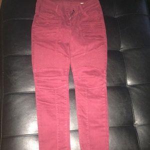Balmain Jeans - Balmain jeans NWT